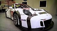 Australian GT - Walkinshaw GT3's Porsche 911 GT3-R
