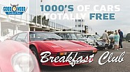 Breakfast Club 2016: See Thousands Of Amazing Cars For FREE