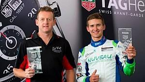 Carrera Cup Rennsport qualifying 2016