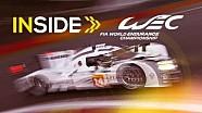 Inside WEC - 2016. Анонс 2 этапа в Спа