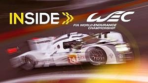 Inside WEC - Prévia das 6 Horas de Spa-Francorchamps