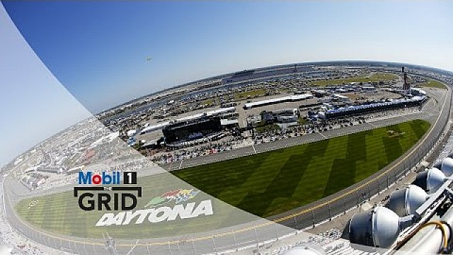 For The Fans – Kevin Harvick & Danica Patrick On The 2016 Daytona 500 | Mobil1 The Grid