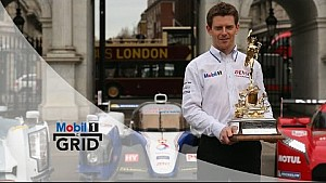 Anthony Davidson – Road To The 2014 WEC Title   Mobil 1 The Grid