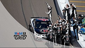 Phoenix Nights – Kevin Harvick On His Favourite Racetrack | Mobil 1 The Grid