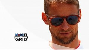 Russian Revolution – Jenson Button On Sochi | Mobil 1 The Grid