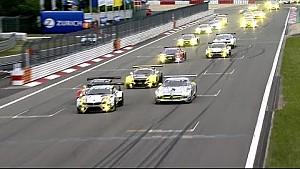Nürburgring 24h: Start