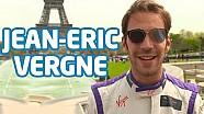 Una giornata in F.E con Jean-Éric Vergne