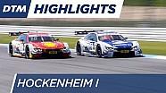 دي تي أم: ملخص السباق الثاني في هوكنهايم