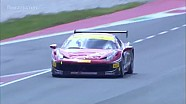 Ferrari Challenge Europe – Grossmann and Smeeth win again, 3 out of 4 for Loefflad