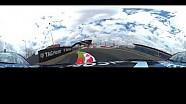 360 racing streets of Marrakesh, new circuit with Tom Coronel, 2016
