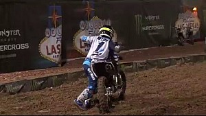 2016 - Race Day LIVE! - Las Vegas - 250SX Class Highlights