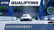 DTM Hockenheim 2016 - Qualifying (Rennen 2) - Re-Live (Deutsch)