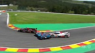 TOYOTA Gazoo Racing | 6 Hours of Spa-Francorchamps - Close fight, FIA WEC 2016