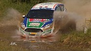 FIA ERC - Seajets Acropolis Rally - ERC3 LEG2