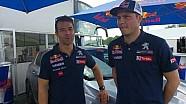 RCZ Racing Cup - Sébastien Loeb et Davy Jeanney