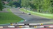 Renault Sport Trophy a Imola: Gara 2