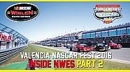 Inside NWES: Valencia (2/2)