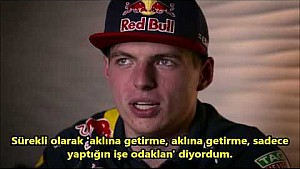 Max Verstappen Red Bull ile ilk F1 zaferine ulaştı