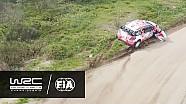 WRC - 2016 Portekiz Rallisi: 8-12 Etap Özetleri