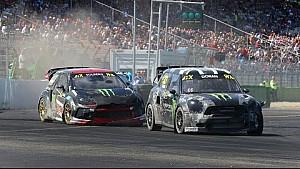2016 FIA Mettet RX - Tüm yarış