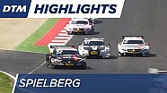 Race 2 Highlights - DTM Spielberg 2016