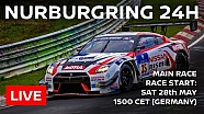 En vivo: Nurburgring 24h 2016 a bordo