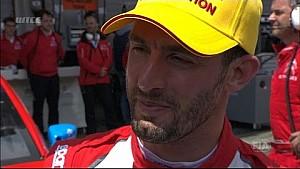 José María López toma la Pole Position en Alemania