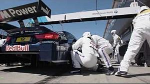 Spielberg: Highlights, BMW