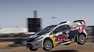 Live: Dallas - Global Rallycross