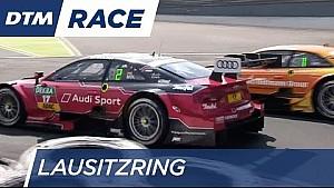 Lausitzring: Green vs. Molina