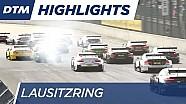 Lausitzring: 1. Rennen, Highlights
