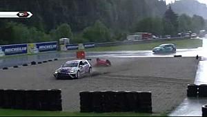 Salzburg: Highlights, 2. Rennen