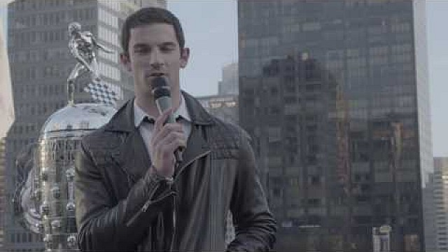 Alexander Rossi: An Indy 500 Champion's Journey