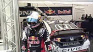 Dallas Global Rallycross