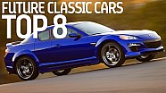 Top 8 Affordable Future Classic Cars! - Formula E