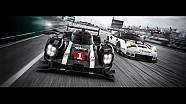 El camino a Le Mans 2016