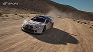 GT Sport - E3 tanıtımı