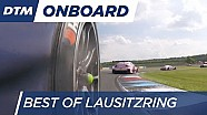 Best of Onboards - DTM Lausitzring 2016