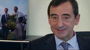 Pierre Fillon, 80 Day Race-ambassadeur