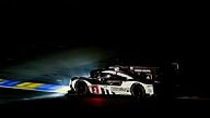 24h Le Mans: Highlights mit Allan McNish