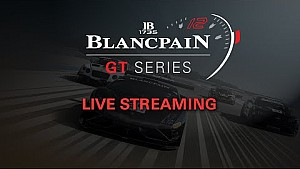 Blancpain GT Series - Endurance Cup - 1000km Race