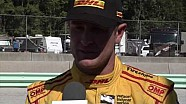 HPD Trackside -- IndyCar Road America Qualifying Recap