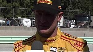 HPD Trackside -- IndyCar Road America Qualifying Recap