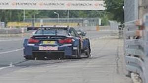 Norisring: Highlights, BMW