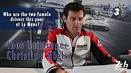 24 Hours of Le Mans 2016 - Mark Webber quiz