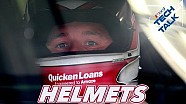 Strapped In: Helmet Safety