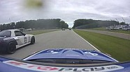 PWC 2016 Road America Onboard Highlights - Dinah Weisberg #50 TC
