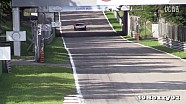爆料!2017法拉利488 Challenge Mule测试被拍!!!