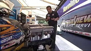 NHRA101: What it will take for PSM to break the 200 mph milestone