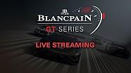 Blancpain GT Series - Nurburgring - Free Practice 2 - LIVE